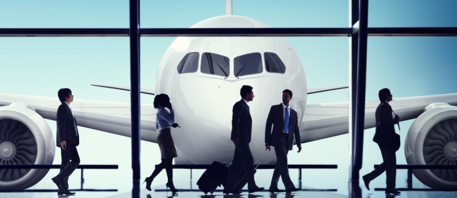 Планируй деловые поездки!
